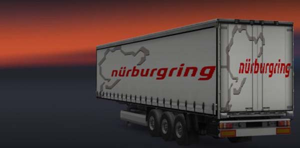 Nurburgring Trailer
