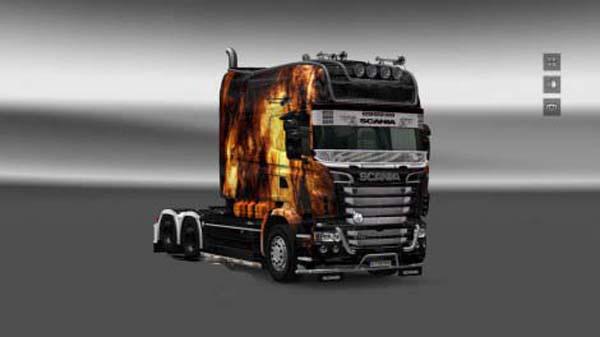 Skin-Scania-RJL-Exc-Longline-Wolf