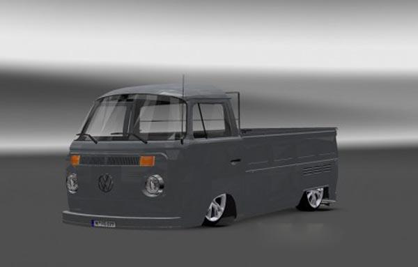 VW T2 Pritsche BETA
