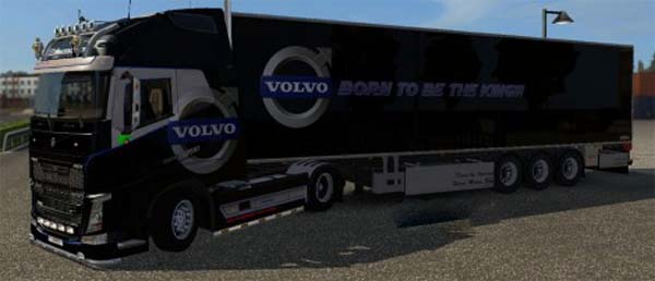 Volvo Combo Pack