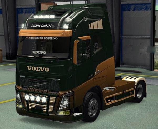 Volvo FH 2012 v18.3.1r