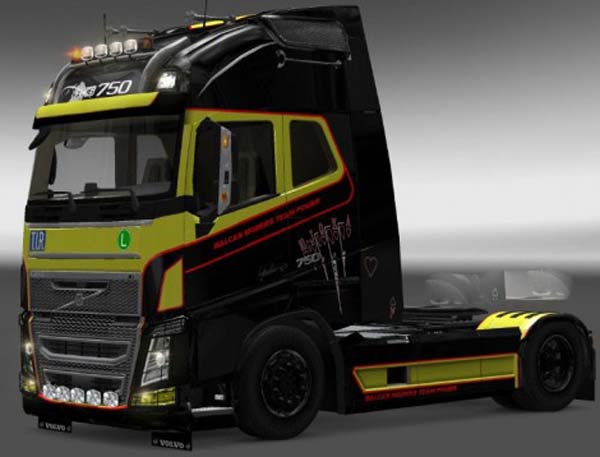 Volvo Royal