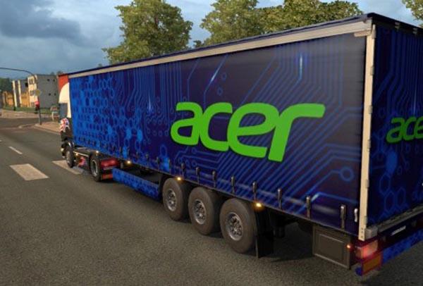Acer Trailer