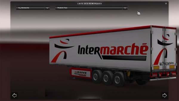 InterMarché Trailer