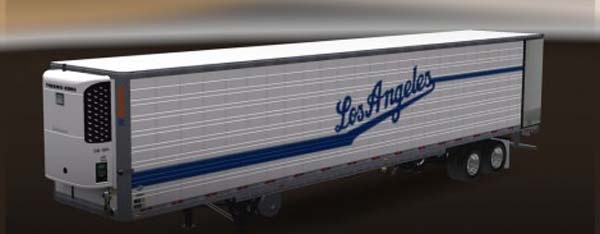 Los Angeles Trailer
