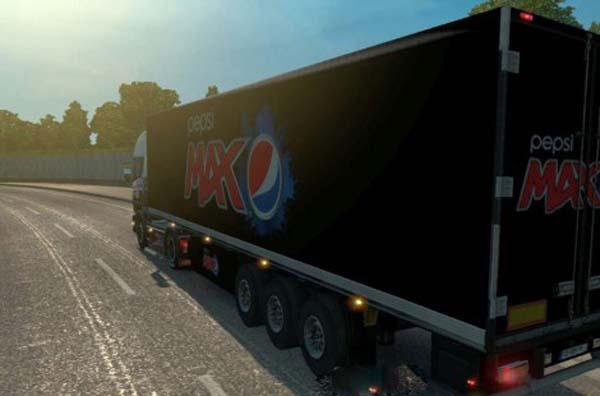 Pepsi Max Trailer
