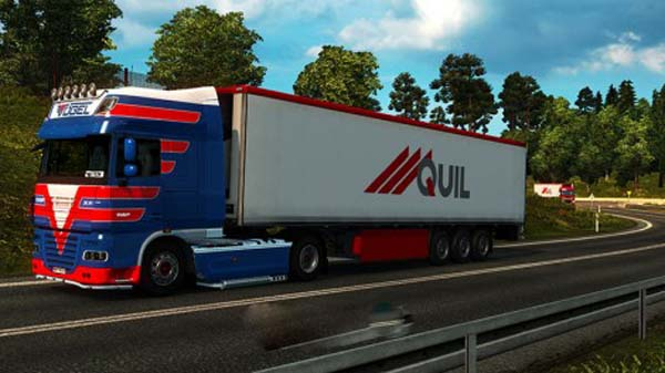 Quil Trailer