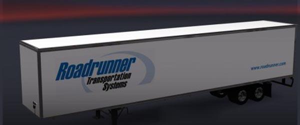 Roadrunner Trailer