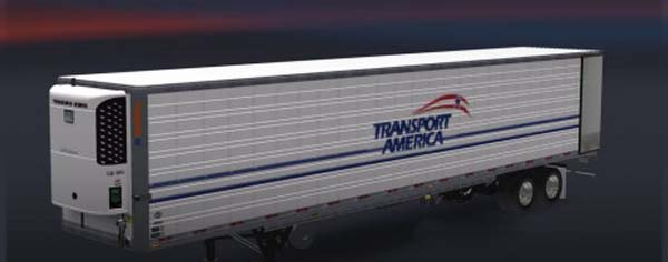 Transport America Trailer