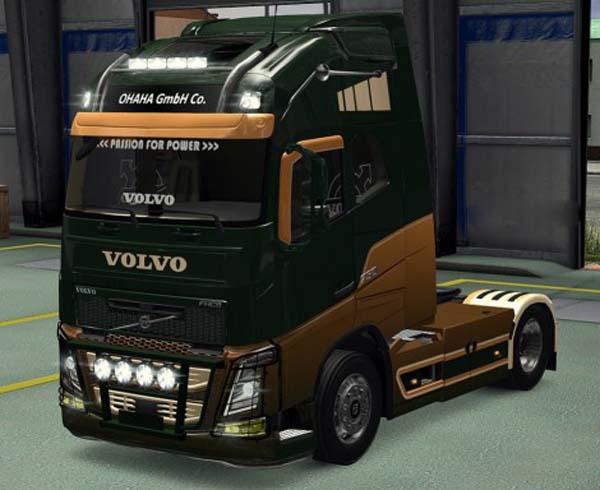 Volvo FH 2012 v 18.4.4r