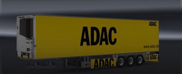 ADAC Chereau Trailer