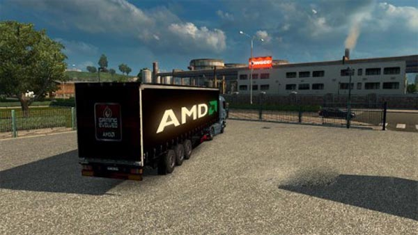 AMD Evolved Trailers