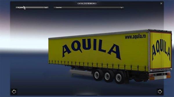 Aquila Trailer