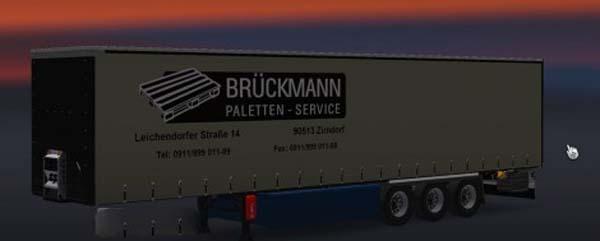 Bruckmann Trailer