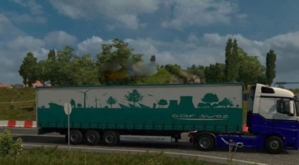 GDF Suez Trailer