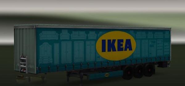 Ikea Trailer