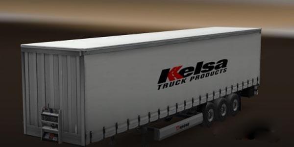 Kelsa Trailer