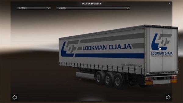 Lookman Djaja Trans