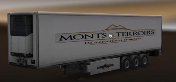 Monts et Terroirs Trailer