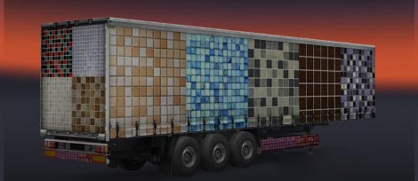 Mozaika Trailer