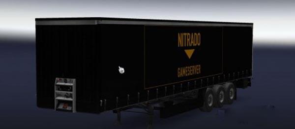 Nitrado Trailer