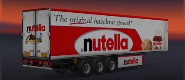 Nutella Trailer