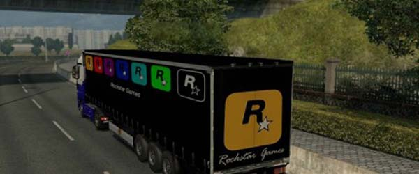 Rockstar Games Trailer