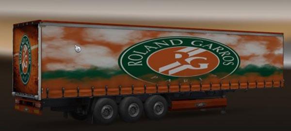 Rolland Garros Trailer