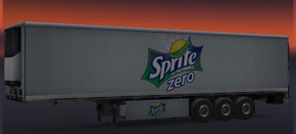 Sprite Zero Trailer
