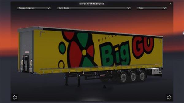 Big GoTrailer