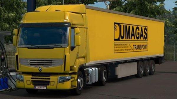 Dumagas Trailer