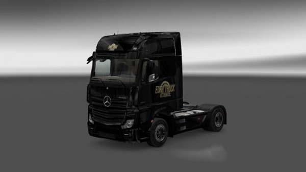 Euro Truck Simulator 2 Combo Pack
