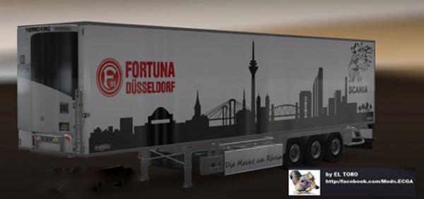 Fortuna Düsseldorf Trailer by EL TORO
