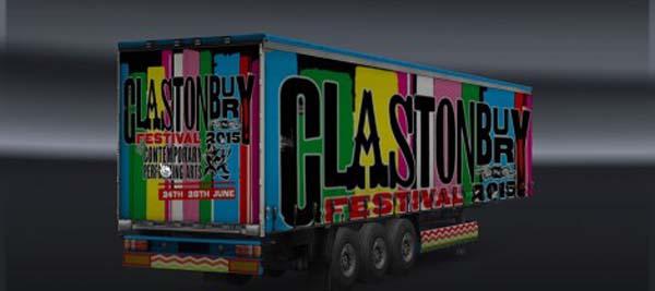 Glastonbury Trailer