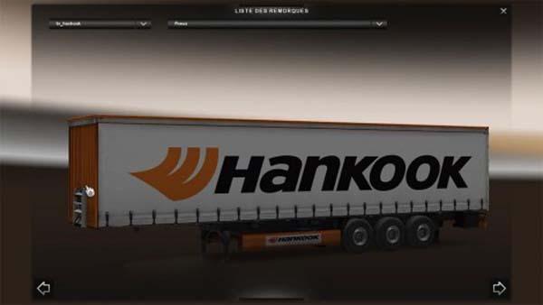Hankook Trailer