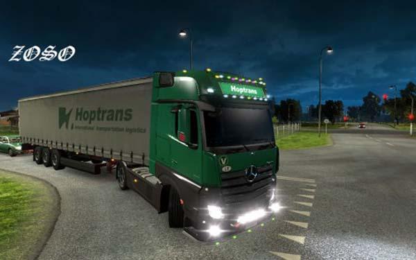 Hoptrans Combo Pack