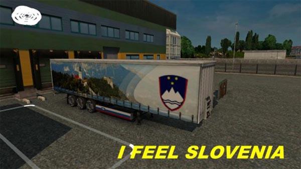 I Feel Slovenia Trailer