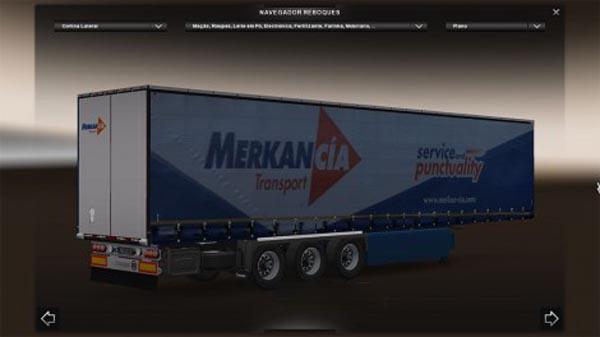 Merkancia Trailer
