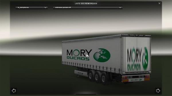 Mory Ducros