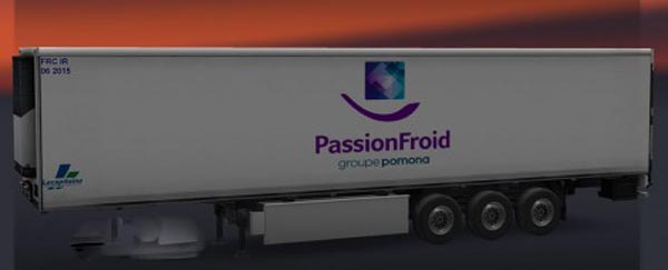 Passion Froid Trailer