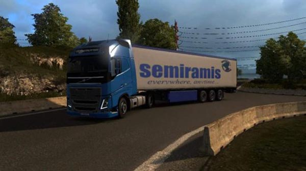 Semiramis Combo Pack