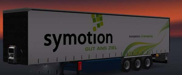 Symotion Trailer