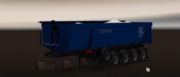 Tonar 95234 Trailer