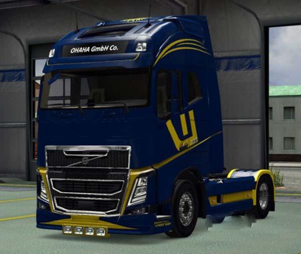 Volvo FH 2012 v18.6r