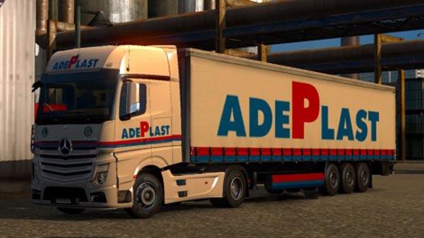 Adeplast Combo Pack