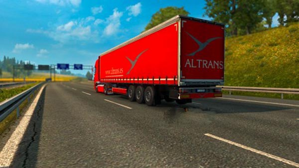 Altrans Combo Pack