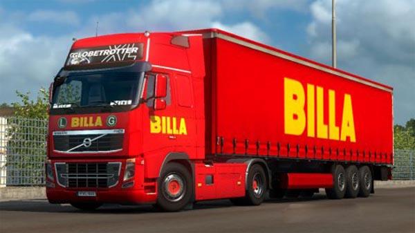 Billa Combo Pack