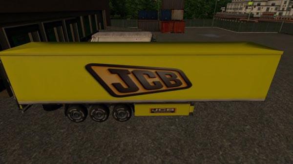 JCB Trailer