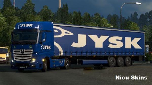 Jysk Combo Pack