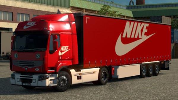 Nike Combo Pack